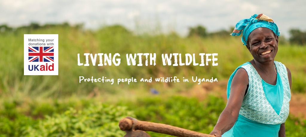 Living with Wildlife - Hero Shot - Joska