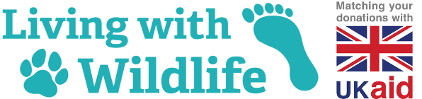 Living with Wildlife Logo