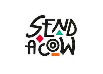 Send a Cow Logo